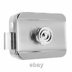 Wireless Electromagnetic Lock Smart Keyless Door Lock Remote Control Electronic