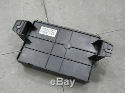 04-07 Ford F250 F350 Multifonction Antivol Sans Clé Module 4c7t-15k602-aj 6664
