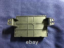 04-07 Ford F250 F350 Multifunction Anti-theft Keyless Module 4c7t-15k602-af