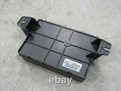 04-07 Ford F250 F350 Multifunction Anti-theft Module Sans Clé 4c7t-15k602-aj 6103