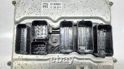 2014-2016 Bmw 428i F32 Coupe Engine Ecu Key Avec Door Cylinder Lock Set Oem