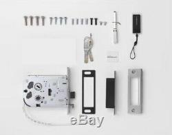 2019 Samsung Shp-dp960 Numérique Intelligent D'empreintes Digitales De Verrouillage De Porte Sans Clé Coréen Ver