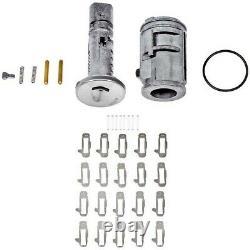 924-722 Dorman Ignition Lock Cylinder Nouveau Pour La Ville Et La Campagne Berline Wrangler