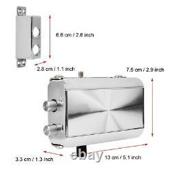 Accueil Kit De Verrouillage De Porte 4 X Télécommande Entrée Sans Clé Serrure Électronique Smart Wire