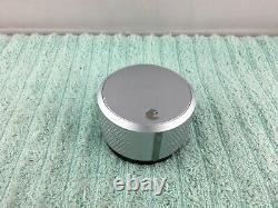 Août Wi-fi Smart Lock Electronic Wireless /keyless Entry (asl-03) Silver Used