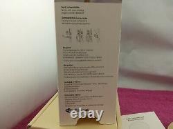 Août Wifi, Keyless Cylinder Smart Lock Silver (asl-05) Utilisé