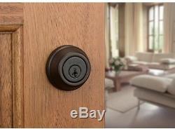 Bronze Vénitien Technologie Home Connect Sans Clé À Pêne Dormant Intelligent De Verrouillage De Porte