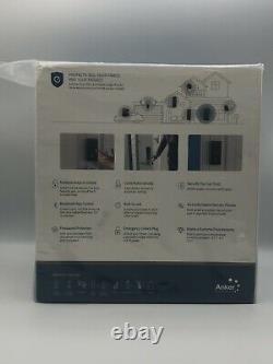 Eufy Security Smart Lock Porte D'entrée, Serrure De Porte D'entrée Sans Clé #k4