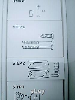 Eufy Security Smart Lock Touch, Détecteur D'empreintes Digitales, Boîte Ouverte Sans Clé