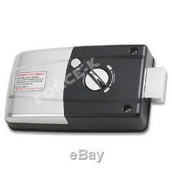 Evernet En250-s Smart Keyless Lock (serrure Numérique) Entrée De Sécurité Code D'accès + Rfid