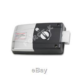 Evernet Lh300-s Numérique Intelligent Sans Clé De Verrouillage Électronique Des Serrures De Portes Pinode + 2rfkey