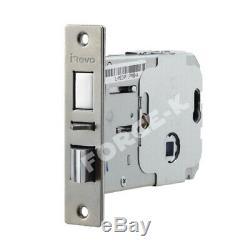Gateman Irevo Sans Clé De Verrouillage E110f Numérique Intelligent Mortaise + 4 Passcode Serrure Rfid