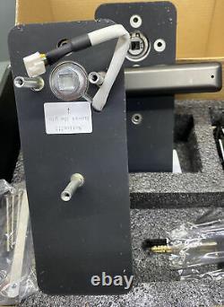 Harfo F01 Empreinte Digitale Et Écran Tactile Keyless Smart Lever Door Lock (k)