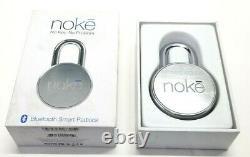 La Serrure De Porte Intelligente Sans Clé Bluetooth La Plus Intelligente De Noke World