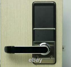 Neo Smart Door Lock, Home Domotique Security, Keyless Entry, Wireless Access