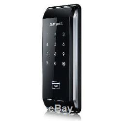 Nouveau Samsung Shs-2920 Key Moins Tactile Ezon Numérique Intelligente De Verrouillage De Porte-clés Avec 2ea Balises