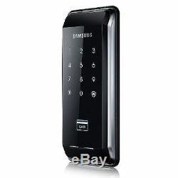 Nouveau Samsung Shs-2920 Serrure Électronique Intelligente Avec Serrure De Porte Ezon Digital With2ea Key-tags