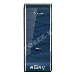 Nouvel Evernet Serrure Numérique En570-n Smart Security Serrure Numérique Passcode 1way