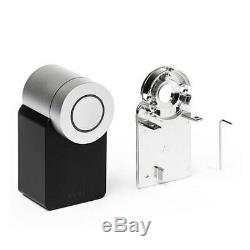 Nuki Smart Home Sans Clé De Verrouillage Électronique 2.0 / Bluetooth / Sans Fil Avec Capteur De Porte