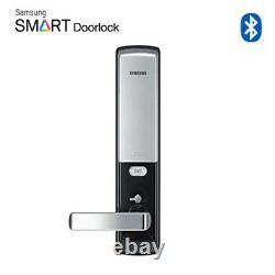 Poignée Samsung Sans Clé Tactile Bluetooth Numérique Iot De Verrouillage De Porte Shp-dh520 Express