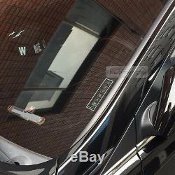 Porte Tactile Numérique Smart Key Verrouillage Déverrouillage Aux Relais Kit Sans Clé Pour Hyundai