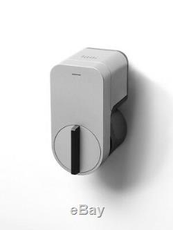 Qrio Smart Lock Sans Clé Accueil Porte Avec Téléphone Intelligent Q-sl1 Ems Japon