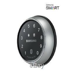 Samsung Bluetooth Sans Clé Shp-ds700 Serrure Numérique Smart Key Door Lock