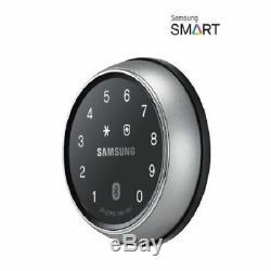 Samsung Bluetooth Sans Clé Shp-ds700 Serrure Numérique Smart Key Door Lock Nk