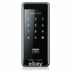 Samsung Digital Door Lock Shs-2920 Sécurité Ezon Porte Intelligente Sans Clé