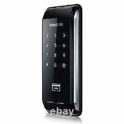Samsung Digital Door Lock Shs-2920 Sécurité Ezon Sans Clé