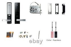 Samsung Shp-dh520 Digital Door Lock Keyless Handle Touch Keytag Iot Mobile / Ups