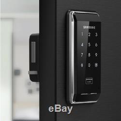 Samsung Shs-2920 Numérique De Verrouillage De Porte Sans Clé Smart Touch 2xkeytag Ezon Ups Navire