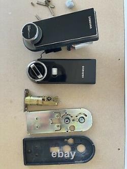 Samsung Smart Keyless Digital Deadbolt Serrure De Porte