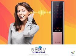Samsung (shp-dp738 / Dp950) Numérique Intelligent Sans Clé D'empreintes Digitales De Verrouillage De Porte