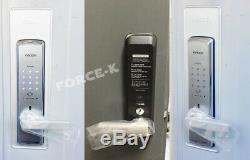 Sans Clé De Verrouillage Kocom Kdl-3600sk Numérique Intelligent Pin + Rfid Serrure Mécanique + Clé