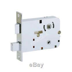 Sans Clé Smart Lock Numérique Gate-eye Serrure De Sécurité Ms801 + Rfid Entrée Passcode