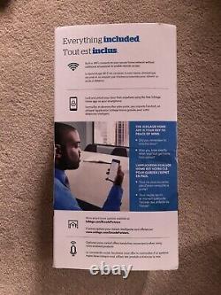 Schlage Encode Matte Black Smart Wifi Keyless Entry Deadbolt Lock