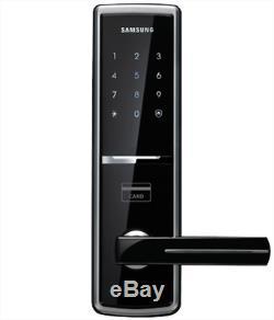 Serrure De Porte Intelligente Intelligente Sans Clé Samsung Ezon Shs-h620