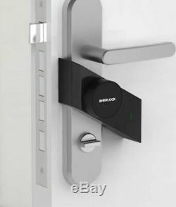 Serrure De Porte Intelligente Télécommande Sans Fil Sans Fil D'origine Xiaomi Sherlock Smart