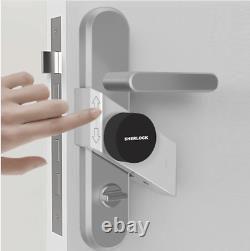 Sherlock S2 Smart Door Lock Home Keyless Electronic Wireless App Phone Bluetooth