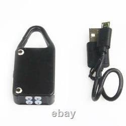Smart Bluetooth Lock Waterproof Keyless Remote Control Locker Outdoor Padlock