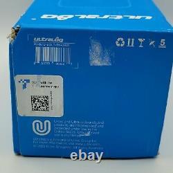 Ultraloq U-bolt Smart Lock 5-en-1 Porte D'entrée Sans Clé Avec Bluetooth Et Wifi
