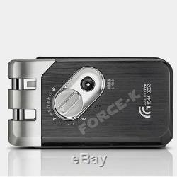 Verrouillage Sans Verrouillage Gateman Irevo A20-ih Intelligent Hooktype Ultra Slim Serrure Pin + Rfid