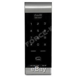 Verrouillage Sans Verrouillage Gateman Irevo Numérique De Verrouillage De Porte Wv-40 Sécurité Smart Entry Pin + Rfid