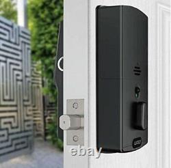 Verrouillage Sécurisé Pro Bluetooth Fingerprint Wifi Keyless Entry Smart Door Lock