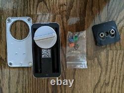 Wyze Smart Lock Entrée Sans Clé À Peine Utilisé