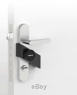 Xiaomi Sherlock Smart Lock M1 Mijia Serrure De Porte Mot De Passe Intelligente D'empreintes Digitales Sans Clé