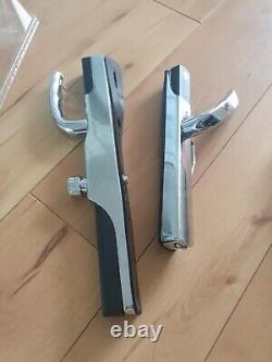 Yale Sdl1000ch Conexis L1 Chrome Poignée De Sécurité Smart Door Lock Keyless
