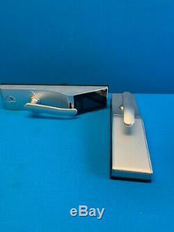 Zkteco Biométrique De Reconnaissance Faciale Écran Tactile Intelligent Sans Clé Droit De Verrouillage De Porte